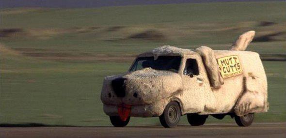 Машина-зверь!. Изображение № 10.