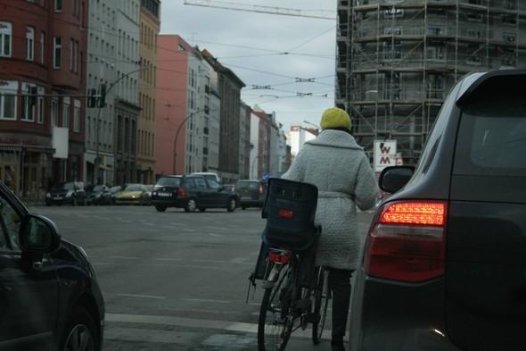 Изображение 36. Берлин из вторых рук.. Изображение № 30.