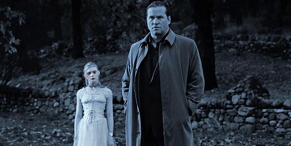 Кинофестиваль в Торонто, часть первая: «Стыд» МакКуина, бесстыжий Ван Сент и другие. Изображение № 4.