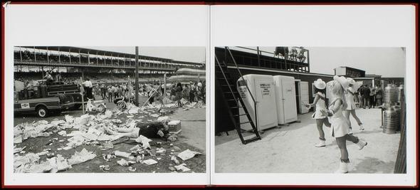 10 фотоальбомов о спорте. Изображение № 66.