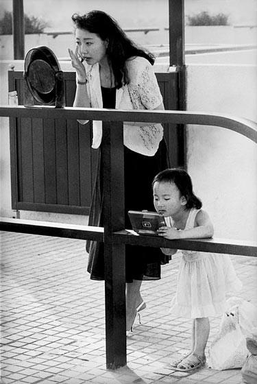ВКитае открылся первый музей фотографии. Изображение № 15.