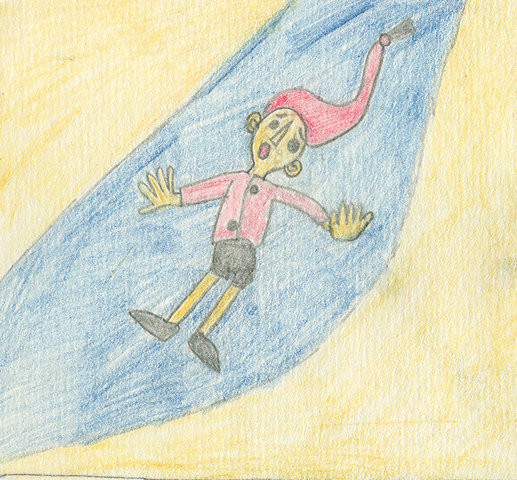 Психоделическое искусство - это детская беспечность. Изображение № 4.