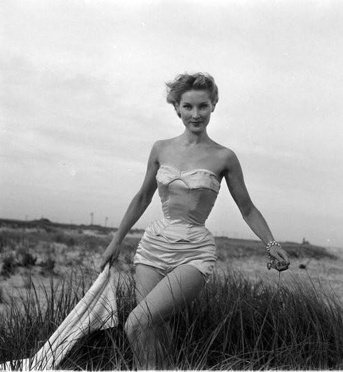 Нина Лин – легендарная женщина-фотограф. Изображение № 59.