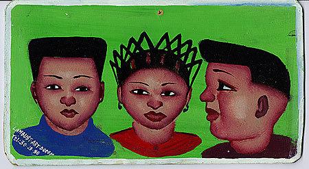 African Hairlooks. Изображение № 19.