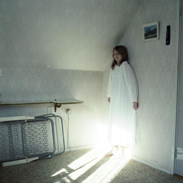 Photographer Hellen van Meene. Изображение № 13.