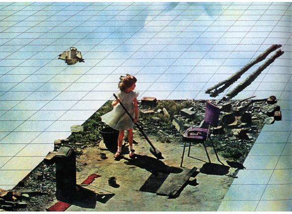 Арт-альбомы недели: 10 книг об утопической архитектуре. Изображение № 105.