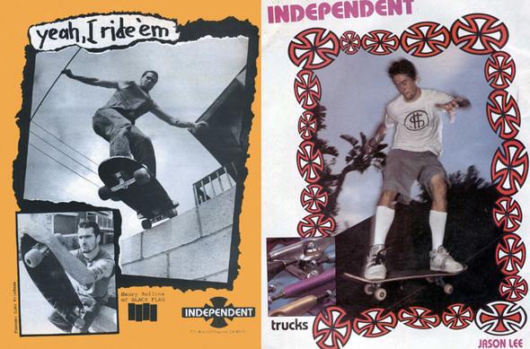 Старые добрые 80-е: скейтбординг. Изображение № 9.