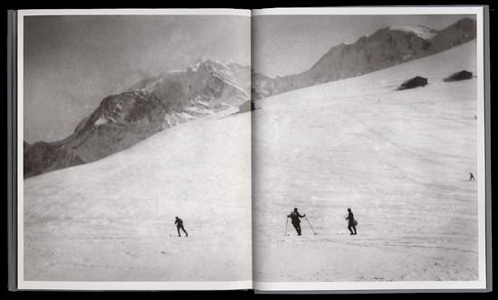 9 атмосферных фотоальбомов о зиме. Изображение № 31.