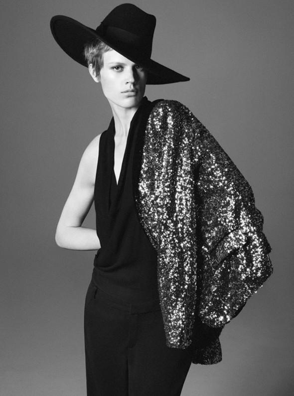 Кампания: Zara FW 2011 The Mood. Изображение № 7.