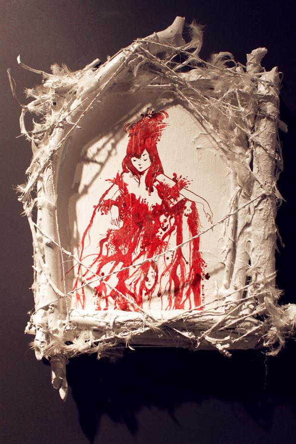 Изображение 13. David Foote Anne Koch Present The Nest.. Изображение № 13.