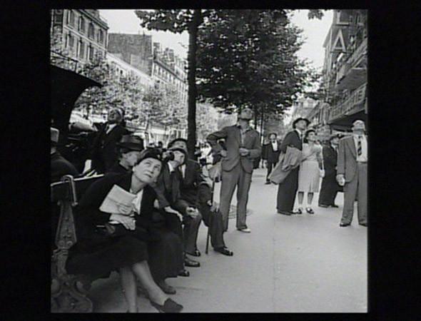 Большой город: Париж и парижане. Изображение № 166.