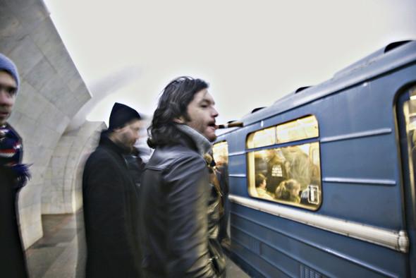 Один день в Москве: группа CasioKids. Изображение № 7.