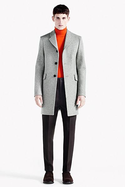 Изображение 2. Лукбук: COS FW 2011 Menswear.. Изображение № 2.