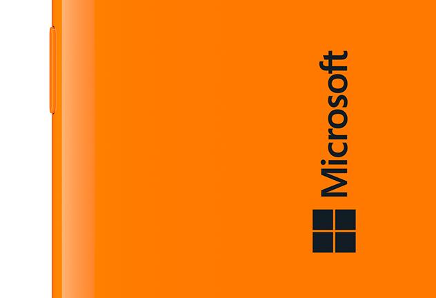 Microsoft показала новый брендинг смартфонов Nokia. Изображение № 1.