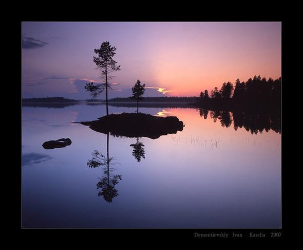 Лучшие рассветы изакаты этого лета поверсии Photoawar. Изображение № 3.