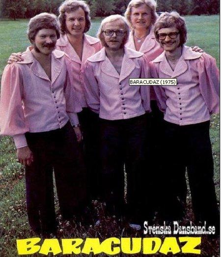 Танцуй, крошка! Шведские dance bands 70-х. Изображение № 1.