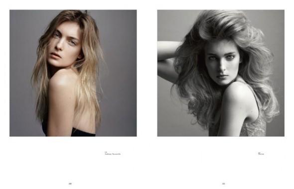 Съемки: Vogue, Elle, Tush и другие. Изображение № 42.