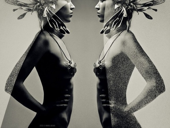Изображение 116. Мода и Стиль в работах 9ти мастеров фотографии.. Изображение № 107.