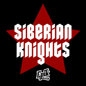 EPIK SOUNDS NEW MIX!! Siberian Knights. Изображение № 1.