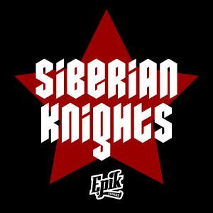 EPIK SOUNDS NEWMIX!! Siberian Knights. Изображение № 1.