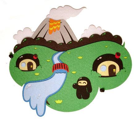 Keep Ninja!. Изображение № 4.