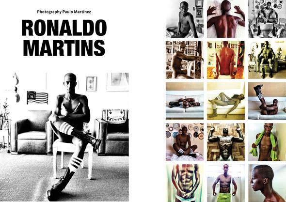 Made In Brazil #4 Preview: здесь начинаются Аполлоны. Изображение № 9.