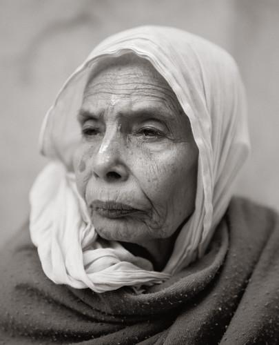 Fazal Sheikh: Moksha. Изображение № 39.