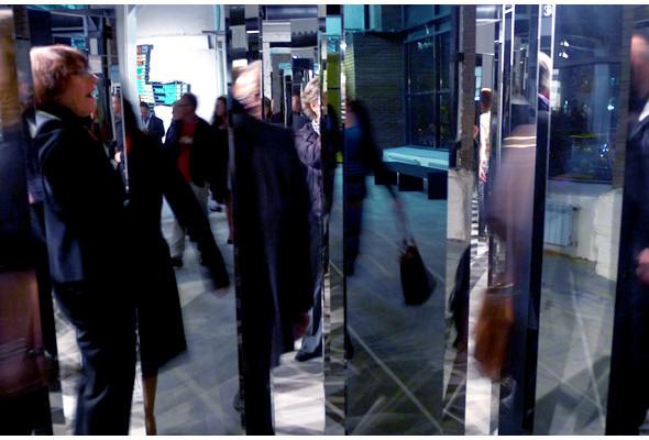 Инсталляция Йеппе Хайна. Изображение № 43.
