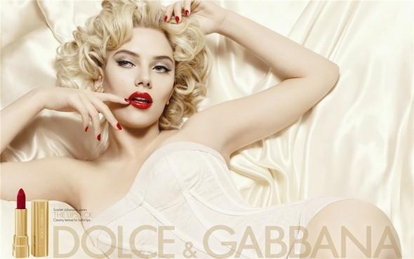 Dolce&Gabbana Cosmetics. Изображение № 3.
