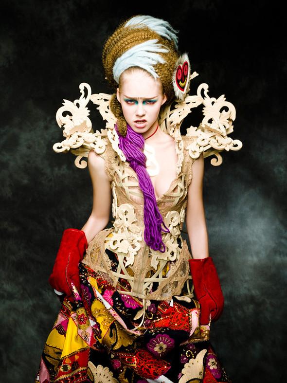 BOHEMIAN RHAPSODY Queen в исполнении Multiple Owners. Изображение № 10.