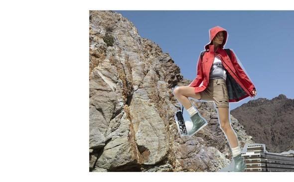 Лукбуки: Adidas by Stella McCartney, X'U и другие. Изображение № 26.