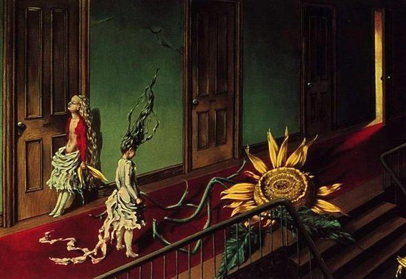 Доротея Таннинг. Изображение № 6.