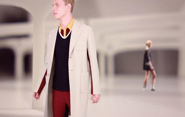 Вышел лукбук Prada из серии Real Fantasies. Изображение № 26.