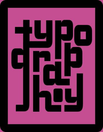 Живая типографика. Изображение № 1.