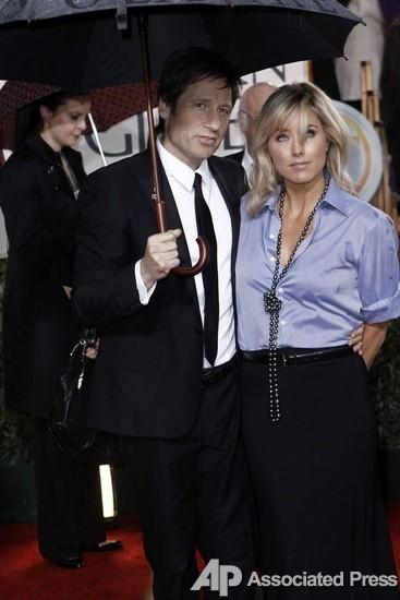 Лауреаты премии «Золотой Глобус»-2010. Изображение № 26.