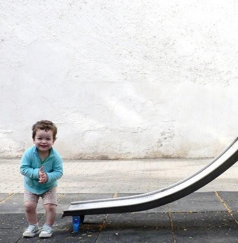 Детство, похожее наигрушечных пупсов. byJaime Monfort. Изображение № 29.
