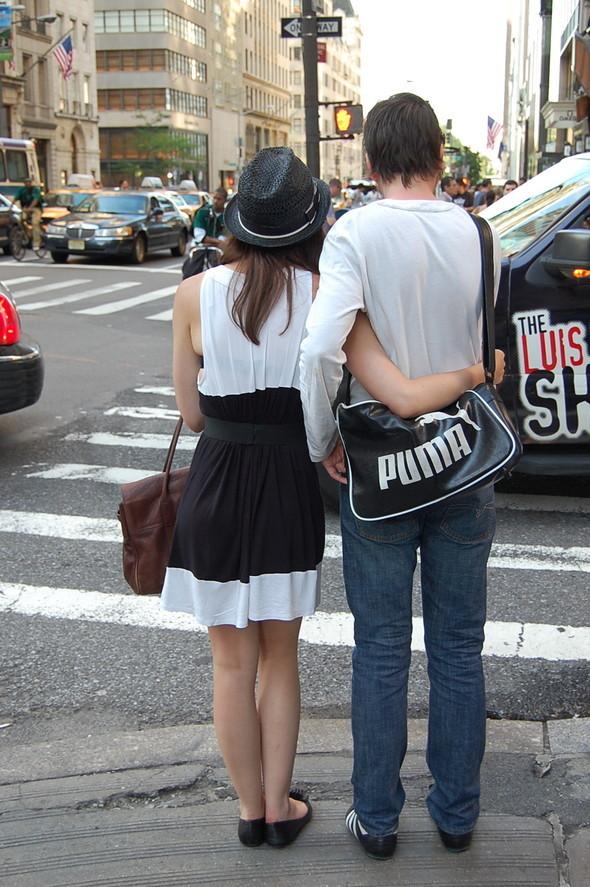 Люди Нью-Йорка. Изображение № 16.