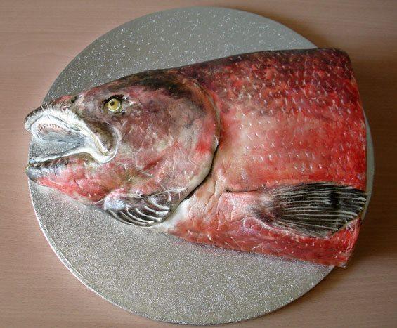 Кулинарное искусство Жанны Зубовой. Изображение № 4.
