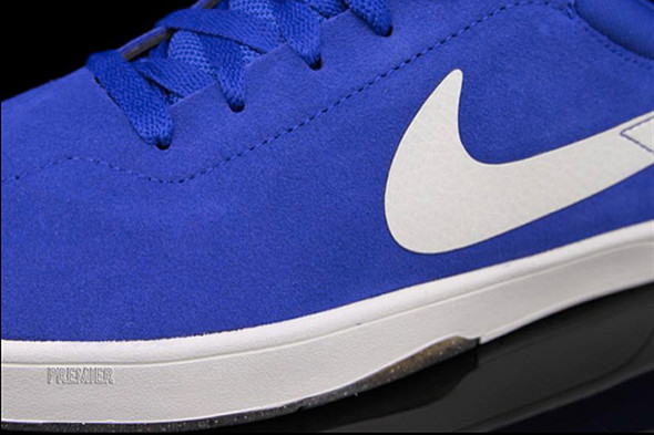 NIKE SB KOSTON ONE (OLD ROYAL). Изображение № 3.