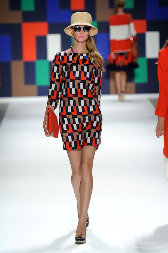 New York Fashion Week Spring 2012: День седьмой. Изображение № 3.