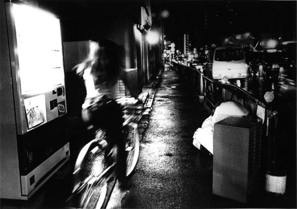 Daido Moriyama «POSTWAR PHOTOGRAPHY 2″. Изображение № 21.