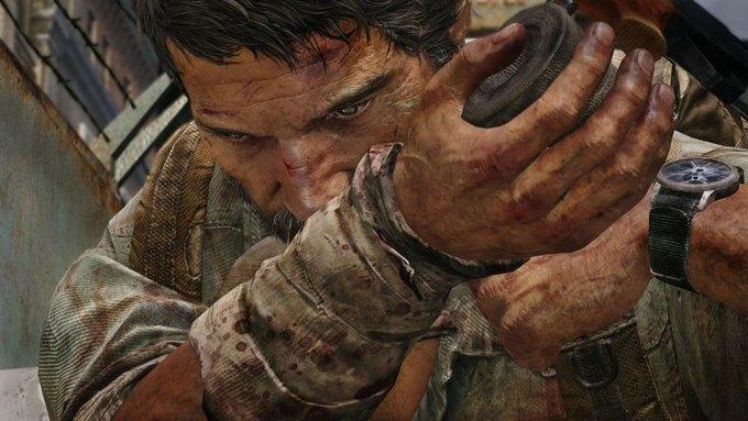 Военный фотограф создал галерею скриншотов The Last of Us для PS4. Изображение № 2.
