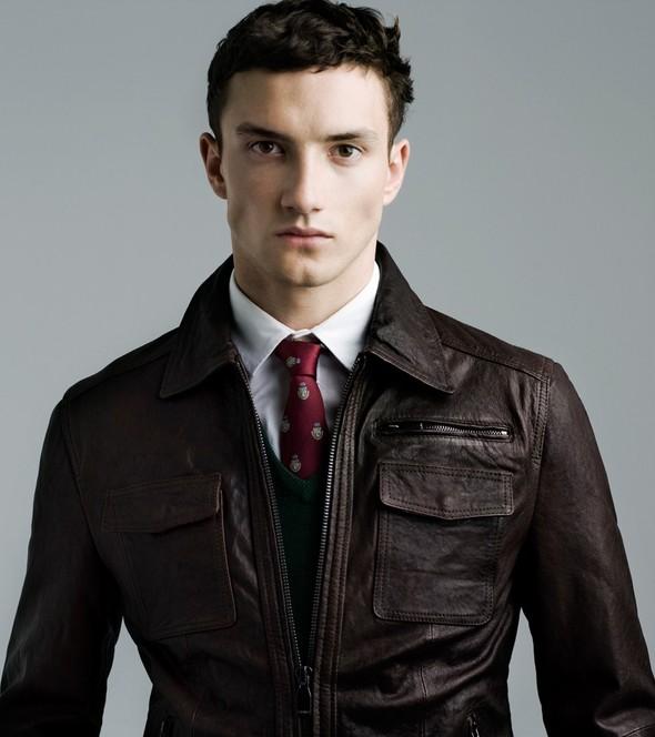 Лукбук: Zara November 2011 Men's. Изображение № 12.