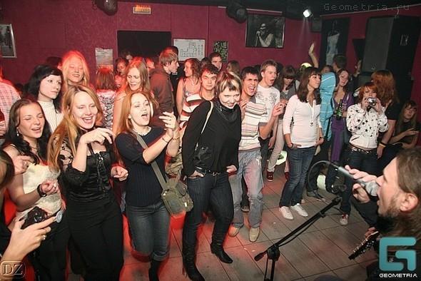 Хип-хоп барды изЕкатеринбурга. Изображение № 1.
