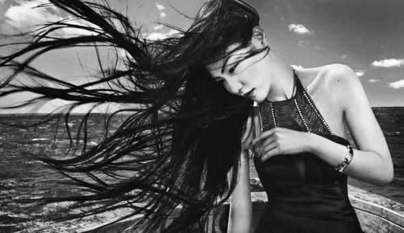 Dark glam Джулии Комита.. Изображение № 10.