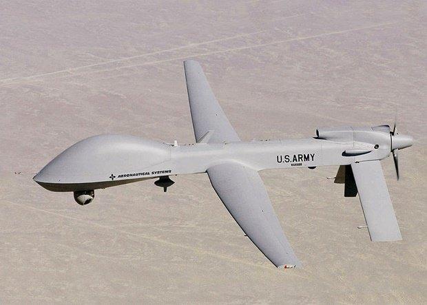 Создатели беспилотников выступили против слова «дрон» . Изображение № 1.