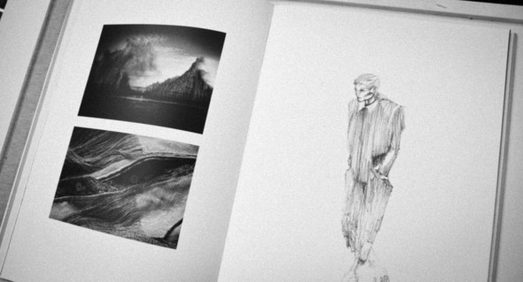 Фестиваль Hyeres: Дневник с бэкстейджа самого смелого конкурса в фэшн-дизайне. Изображение № 10.