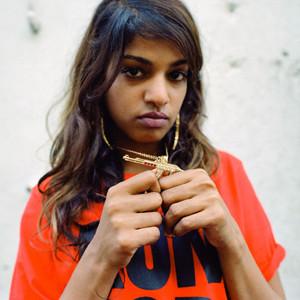 M.I.A., певица. Изображение №24.