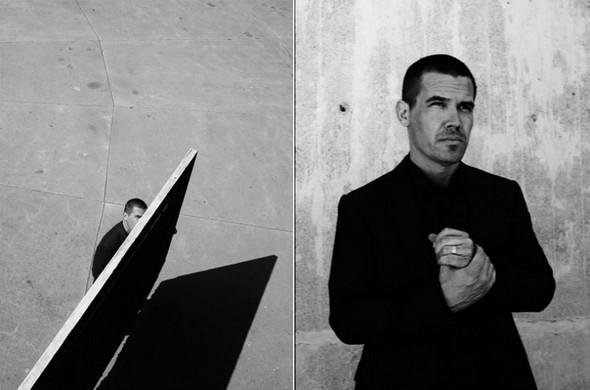 Изображение 12. Портреты Kurt Iswarienko.. Изображение № 12.