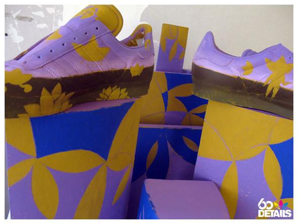 3D sculpture artist: Edik Katykhin (process). Изображение № 30.